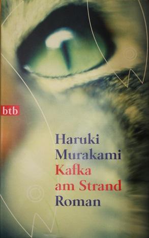 Haruki Murakami: Kafka amStrand